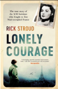 Book-Lonely Courage